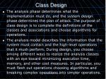 class design1