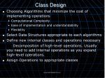 class design5