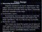 class design6