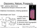 discovery nature prospects