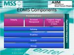 edms components