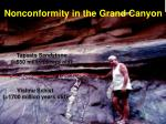 nonconformity in the grand canyon30