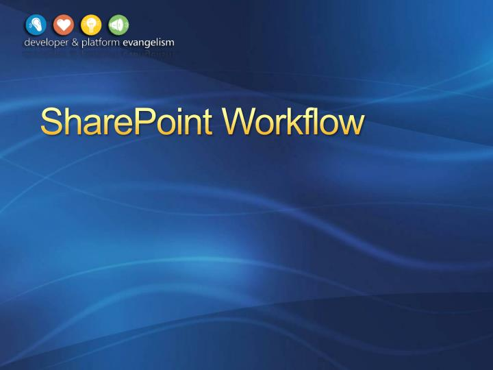 sharepoint workflow n.