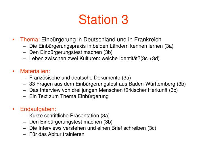 PPT - NEUES KAPITEL PowerPoint Presentation - ID:793800