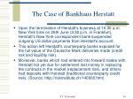 the case of bankhaus herstatt16