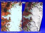 n patagonia ice field