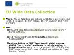 eu wide data collection1