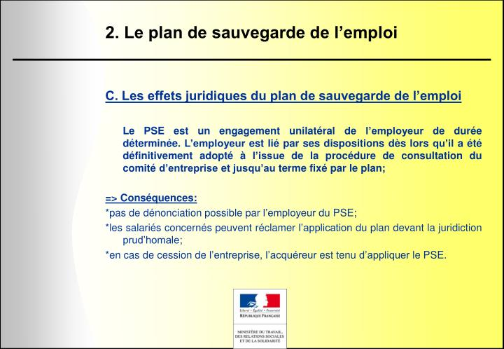 Ppt Le Comite D Entreprise Et Les Licenciements Pour Motif