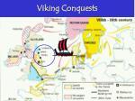 viking conquests