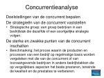 concurrentieanalyse4