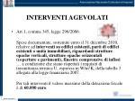 interventi agevolati1