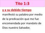 tito 1 3