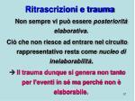 ritrascrizioni e trauma3