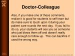 doctor colleague52