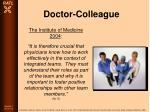 doctor colleague59