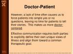 doctor patient65