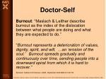 doctor self27