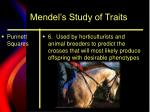 mendel s study of traits3