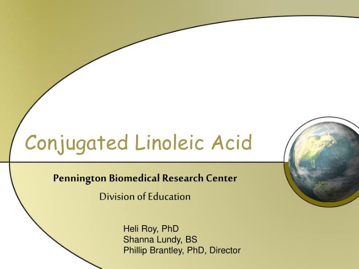 conjugated linoleic acid n.