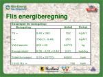 flis energiberegning2