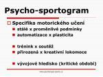 psycho sportogram3