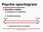 psycho sportogram4