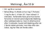 metroragi se 53 r