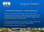 organic matter9