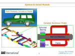 system detail models
