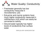 water quality conductivity1