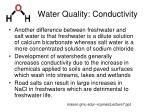 water quality conductivity2