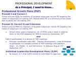 professional development28