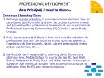 professional development29