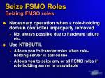 seize fsmo roles seizing fmso roles