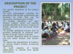 description of the project1