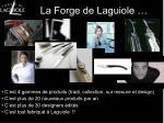 la forge de laguiole2