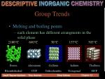 group trends1