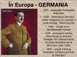 n europa germania