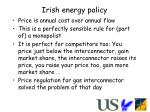 irish energy policy1