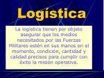 log stica1