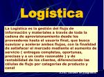 log stica3