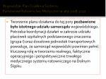 wojew dzki plan dzia ania systemu pa stwowe ratownictwo medyczne na lata 2008 2010