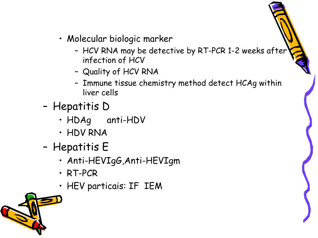 Molecular biologic marker
