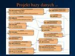 projekt bazy danych cz1
