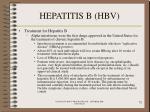 hepatitis b hbv52