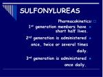 sulfonylureas6