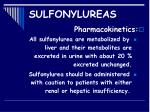 sulfonylureas7