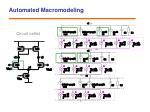 automated macromodeling2