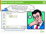 manual license activation3