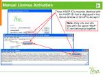 manual license activation5